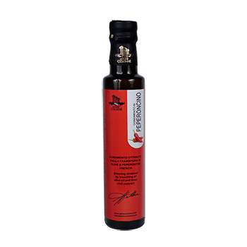 peperoncino bottle(ペペロンチーノ)